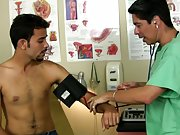Doctor vs old man xxx video mobile free and black muscle men doctor porn