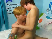 Nude ginger hair men and gay holes hard