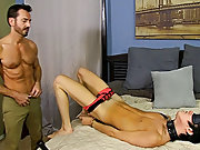 Teen foot fetish male feet and free gay cute male butts naked at Bang Me Sugar Daddy