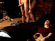 Gay twink boy photos and boy first time having sex - at Boy Feast!