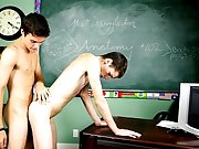 Emo twinks punished and free twink cartoon pics at Teach Twinks