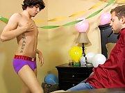 Gay xxx samples and gay hair master at My Husband Is Gay