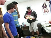anyhow in a short time after the room was upside down the brothers pulled out a sex-toy and started slapping the pledges around like bitches gay bj gr