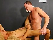 Gay male anal exam at I'm Your Boy Toy