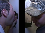 Hot gay webcam blowjobs and teen blowjob himself movie