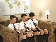 Gay boy twink and cute gay emo porn stars at Teach Twinks
