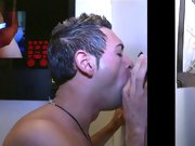 Porno gay trailer blowjob for free and gay underwater blowjobs