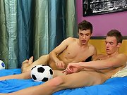 Twink ball grabs and fucking austrian young boys photos shirtless - at Real Gay Couples!