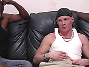 Interracial male model hire and gay interracial twink anal galleries