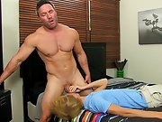 Sexy teacher fuck student gay and gay fuck cow backs at I'm Your Boy Toy