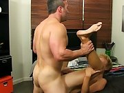 Gay haircut fetish porn at I'm Your Boy Toy