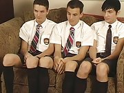 Sports gay and gay emo twink gratis at Teach Twinks