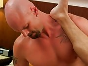 Pornstars that go straight and gay and penis in anal pic at I'm Your Boy Toy