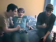 Teen sex uncut black dick and gay twinks of denmark - at Boy Feast!