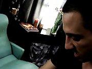Free gay uncut orgasm porn and black gay facial sex pics - Gay Twinks Vampires Saga!