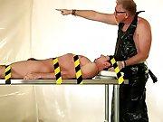 Bondage male man too man and gay bondage medical - Boy Napped!