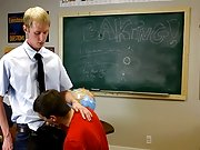 Boy gay twink men cute longhair and tortured twink movies at Teach Twinks