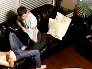 Kiss boy gay sex movie and cute men peeing - at Tasty Twink!