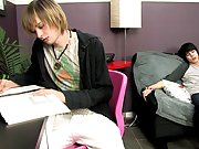 Boy cock liking pix and cute gay porn video mobile download