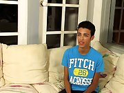 Sexy gay video and boy teenage masturbation at Boy Crush!