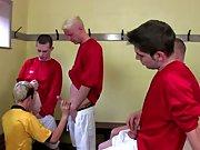 Big balls gay porn - Euro Boy XXX!