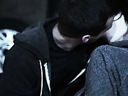 Gay group sex orgy and gay group sex advice - Gay Twinks Vampires Saga!