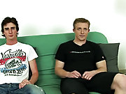 Naked bound twinks and gay twinks in bangkok movies