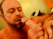 Advanced gay male masturbation and photos of big uncut dicks at I'm Your Boy Toy