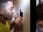 Blowjob men vs young and young male to male blowjobs