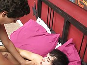 Gay big dick black and granny seduces young black boys stories at Boy Crush!