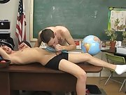 Twink interracial xxx bareback picture galleries and fit naked hung twinks at Teach Twinks