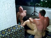 Twinks rubbing their cocks together until they cum and gey men and old men 3gp - Jizz Addiction!
