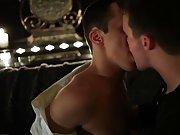 Gay rimming groups and group male sex - Gay Twinks Vampires Saga!