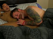 Black gay fucking deep asshole pictures and retarded boy jerked at My Husband Is Gay
