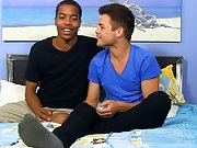 Kissing hot male gay cop sex and boys fucking black dick - at Real Gay Couples!