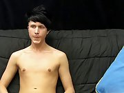 Chad is a big dicked twink who's ready and rearing to start showing off for the camera mens masturbation tips at Boy Crush!