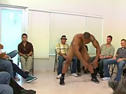 Leather groups gay men and masturbation groups men at Sausage Party