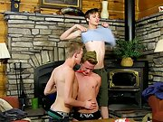Teen thai twink galleries and free twink entertains at mens party videos