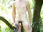 Musclethin twink boy and african gay teens masturbation - at Tasty Twink!