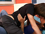 Barely legal teen twink and twinks gay movie clip