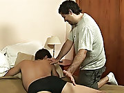 Watch them connect, plugged into each other, inspirational and stroking themselves until cum hits the twink finish free gay group sex videos