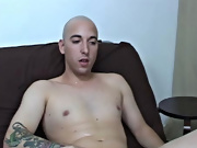 He tried a couple of different times, and he didn't mess the opportunity to have a couple of fingers in his ass gay amateur dvds