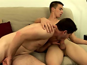 Today, at Broke Straight Boys, we have Ashton and Jake hardcore gay porn