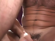 Gay Training buff amateur guys