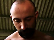 Aitor plays with Butch's arse for hours, with his fingers spit and boob facetiously gay bear porn previews at Alpha Male Fuckers
