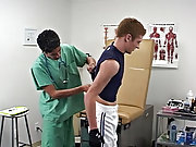 I explained what happened to the Doc and he had me turn to show him my back gay jock twinks