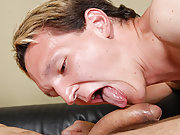 Austin also loves sucking dick, as you'll see free hardcore anal gay sex