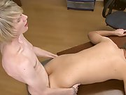 What better way to relieve their annoyance than with a good hardcore fucking free gay surfer twink at Teach Twinks
