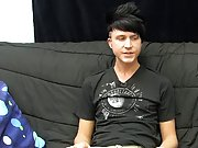 Chad is a big dicked twink who's ready and rearing to start showing off for the camera gay masturbation mpeg at Boy Crush!