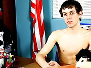 He answers probing questions about his sexual congress dazzle and shares interesting tidbits of information gay boys first gay sex at Teach Twinks